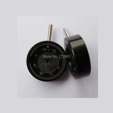 Pair Of Zoom 1 8mm Iris diaphragm Adjustable Iris Aperture Monitor Parts Condenser microscope 8 blades