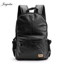 Faux leather  backpacks  women backpack  portfolio rucksack school bags fashion travel bag factory price