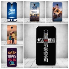 Phone Cases for Meizu M2 Note Silicon Case 5.5 inch Paiting Back Soft TPU Cover Case For Meizu M2 Note Meilan Note 2 M2Note 5.5