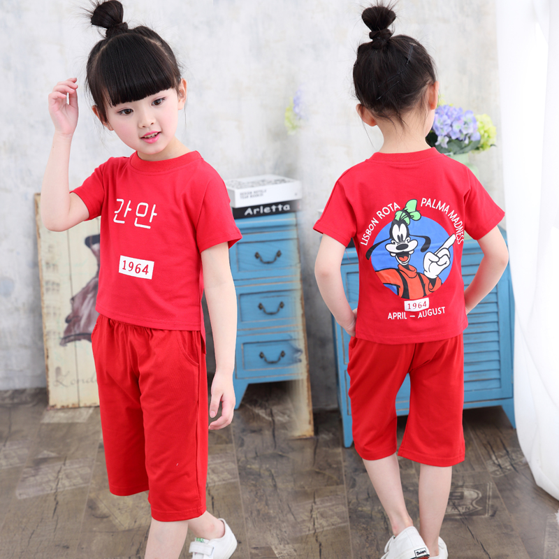 2016 Brand Summer Baby Girls Clothing Sets Tops And Kids Pants 2Pcs Sets Baby Girl Clothes Set Infant Sport Suit Meisjes Kleding(China (Mainland))