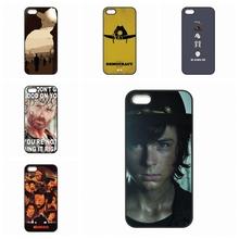 Walking Dead Rick Grimes Xiaomi Mi2 Mi3 Mi4 Mi4i Mi4C Mi5 Redmi 1S 2 2S 2A 3 Note Pro New TPU - Phone Cases For You Store store