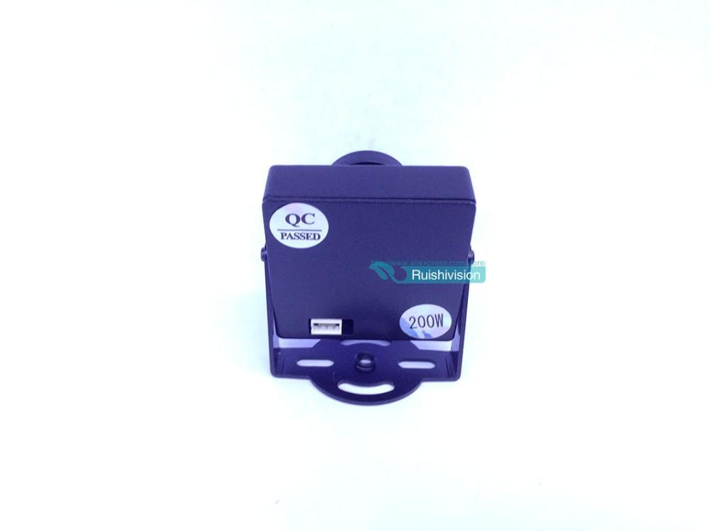 Mini High Definition Surveillance AHD Camera 1/3″SONY IMX322 Fish-eye 1.7MM Lens 2.0MP1920*1080P Color CCTV camera FPV Camera