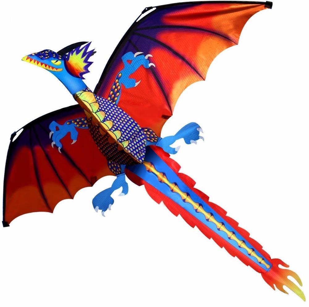 Dragon red flying dragon