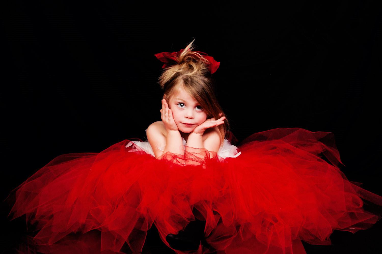 Christmas costume princess dress child performance wear formal dress feather puff skirt flower girl tulle dress(China (Mainland))