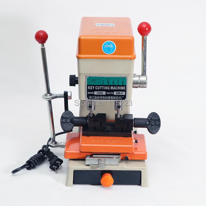 Automatic Best Key Cutting Machine For Sale(China (Mainland))