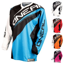 Buy Bicycle Jersey Quick Dry Downhill Shirt Motocross Cycling Clothing MTB Mountain Bike Clothes Bicycle Ropa Maillot DH T-shirt for $12.96 in AliExpress store