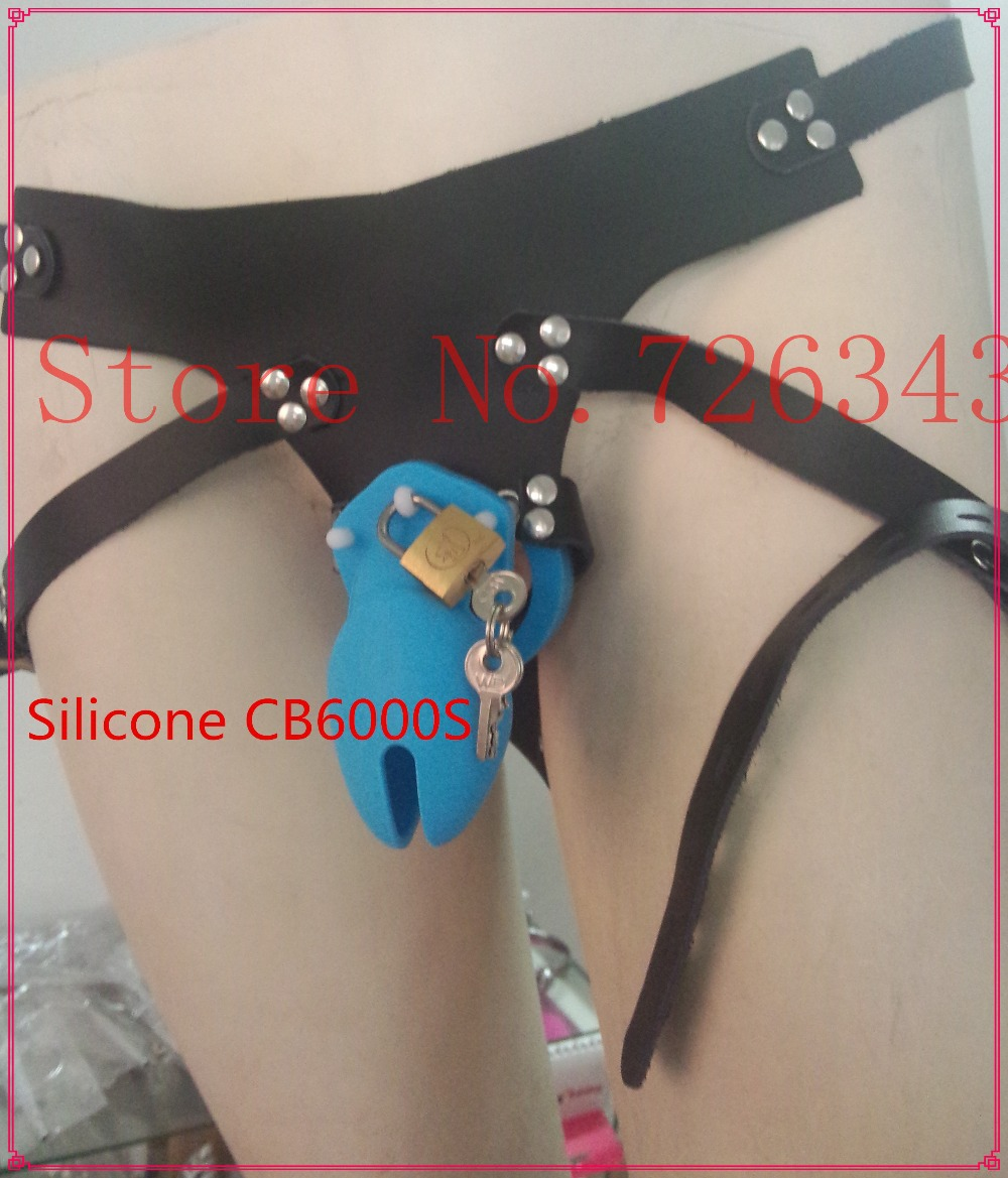 Strap on Silicone CB 60000S,Male Chastity Device,sex tools for sale,penis cage,sex toysfor men chastity,penis bondage,sexshop<br><br>Aliexpress