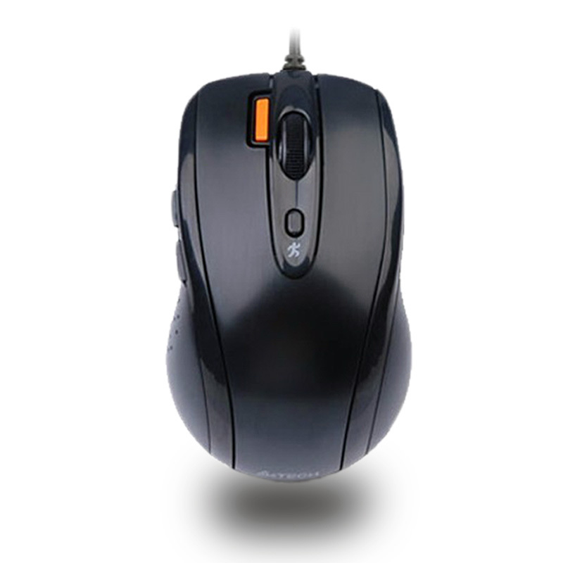 A4tech Brand Office Household Gaming Wired Mouse PC Computer USB Optical Mouse Gamer Game Jogos Mouse Screenshots Variable Speed<br><br>Aliexpress