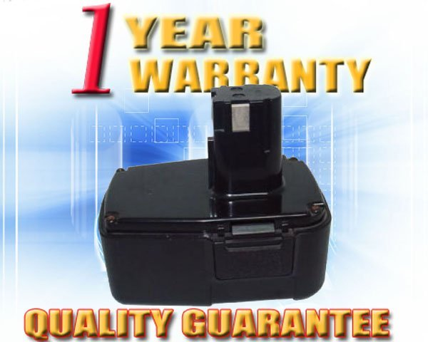 Replacement for CRAFTSMAN 11147 27493 315.224530 11064 11095 981090-001 981563-000 Battery
