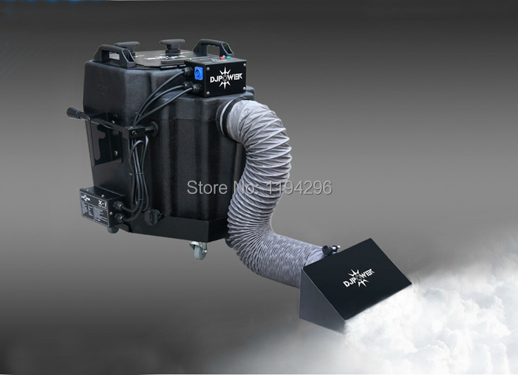 2015 Top Fashion Dmx Stage Light Luzes Para Festa Moving Head Controller X-1 Clouds Dry Ice Machine - Guangzhou night sun stage lighting equipment co., LTD store