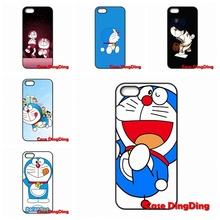 Drop Shipping Cute Japan Cartoon Animals Doraemon For Sony Xperia Z Z1 Z2 Z3 Z4 Z5 Premium compact M2 M4 M5 C C3 C4 C5 E4 T3