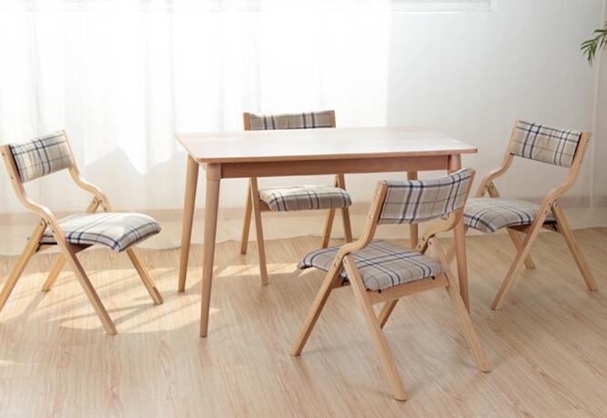 Online kopen wholesale opvouwbare eetkamerstoel uit china opvouwbare eetkamerstoel groothandel - Moderne eetkamerstoel eetkamer ...