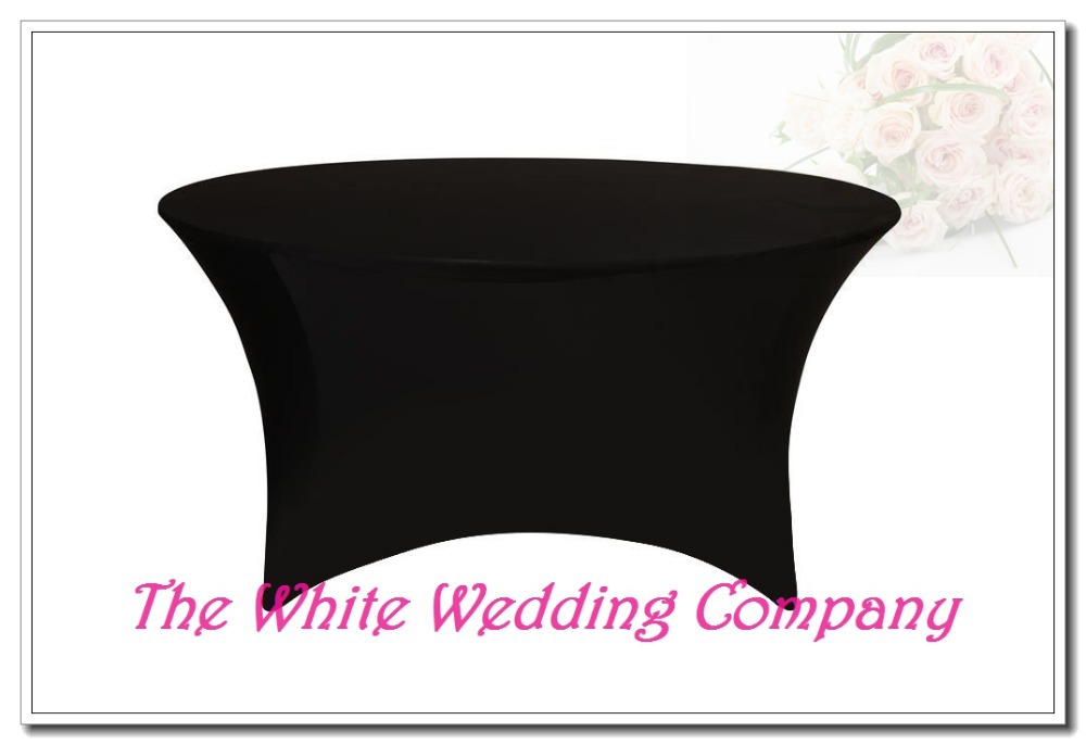 Spandex Table Covers Wholesale