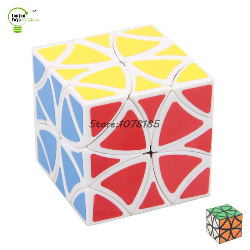 Неокубы, Кубики-Рубика LL LanLan Cubo magico & неокубы кубики рубика moyu 2 x 2 cubo magico tg262
