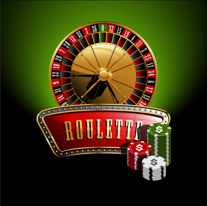 roulette chips