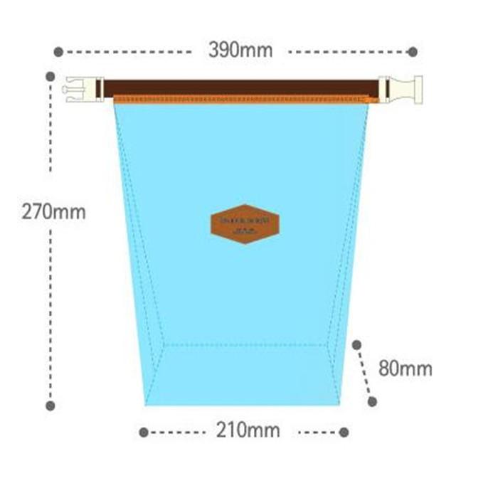 2015 тепловых кулер изоляцией водонепроницаемый обед нести хранения пикника сумка обед мешок Cai0572