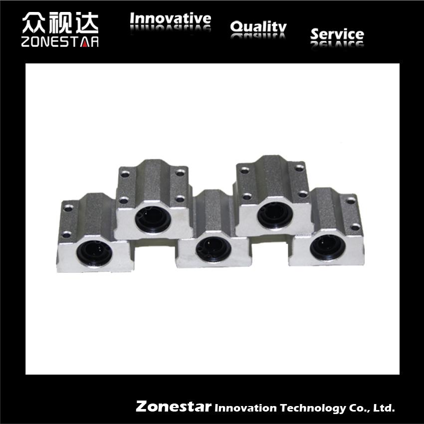 3D printer accessories SC8UU SCS8UU 8mm Linear Ball Bearing Block CNC Router