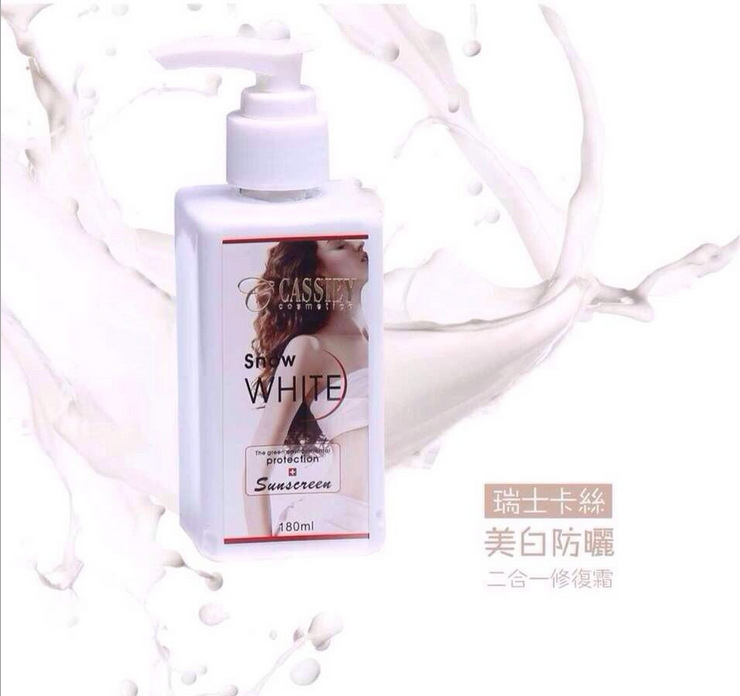 Hidratante Corporal Whitening Moisturizing Sunscreen Body Lotion Care Better Bodies Feminine Hygiene Product Creme Para Estrias(China (Mainland))