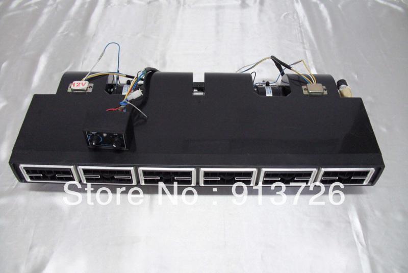 auto ac evaporator 848L OE:9814-0131-00