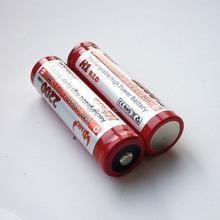 Для электронной сигареты аккумулятор высокая утечка JCM IMR 18650 2200 мАч 3.7 В литий-ионная аккумуляторная батарея бесплатная доставка