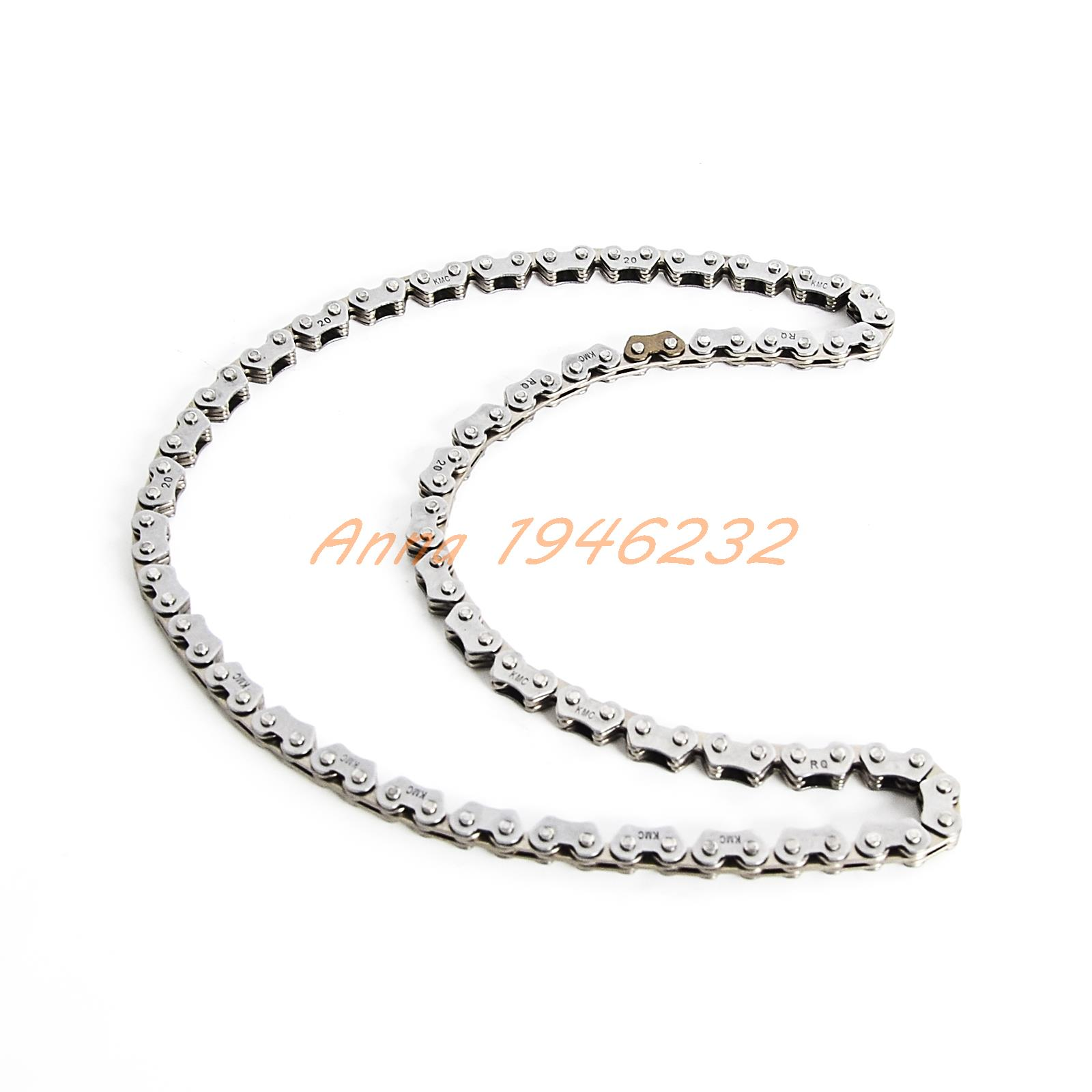 Engine Timing Chain For font b GY6 b font Scooter ATV 125cc 150cc