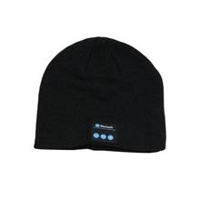 Men Women Winter Bluetooth Stereo Music Hat Wireless Ubit Earphone Hat For Iphone Samsung Android Phones(China (Mainland))