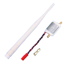 F16680 /81 2.4G Radio Signal Amplifier Signal Booster for RC Model Quadcopter Multicopter Drone(China (Mainland))