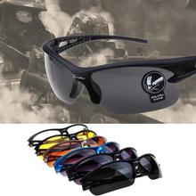 Buy Unisex UV400 Cycling Glasses Outdoor Sport Mountain Road Bike Bicycle Motorcycle Sunglasses Dust-proof Goggles Eyewear for $1.49 in AliExpress store