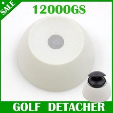 2015 New Golf Detacher Security Tag Detacher Golf Tag Detacher EAS Tag Remover Magnetic 12, 000GS