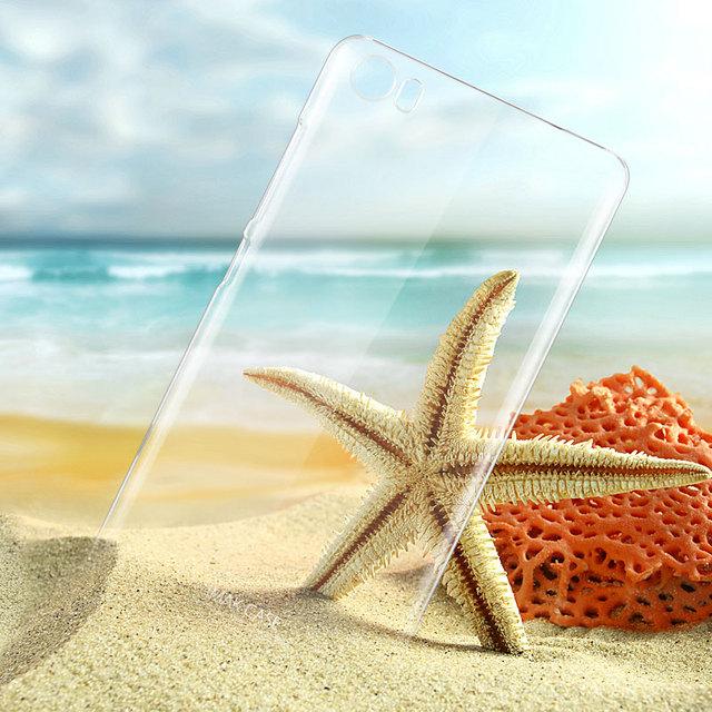 Оригинальный imak переносной версия - скреста кристалл жесткий чехол Xiaomi 5 Mi5 + коробке