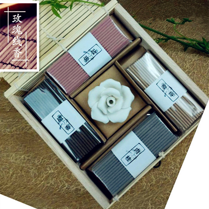 Aromatic candles promotion shop for promotional aromatic for Natural multi colored roses