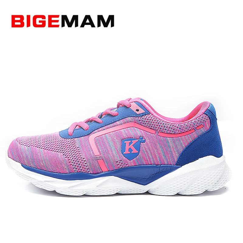 best quality new summer woman sport casual shoes women Shoes pink Fly Weave Fashion brand Flats Racing shoes man soft sole(China (Mainland))