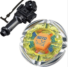 4D hot sale beyblade Sale Flame SAGITTARIO C145S Fusion 4D Beyblade toys BB-35 Metal Fury Beyblade-Launchers gyro plastic spinni(China (Mainland))