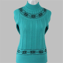 New Fashion Half-height Collar Pullover Cashmere Sweater Women Slim Knitted Authentic Free shipping hot sell lz833