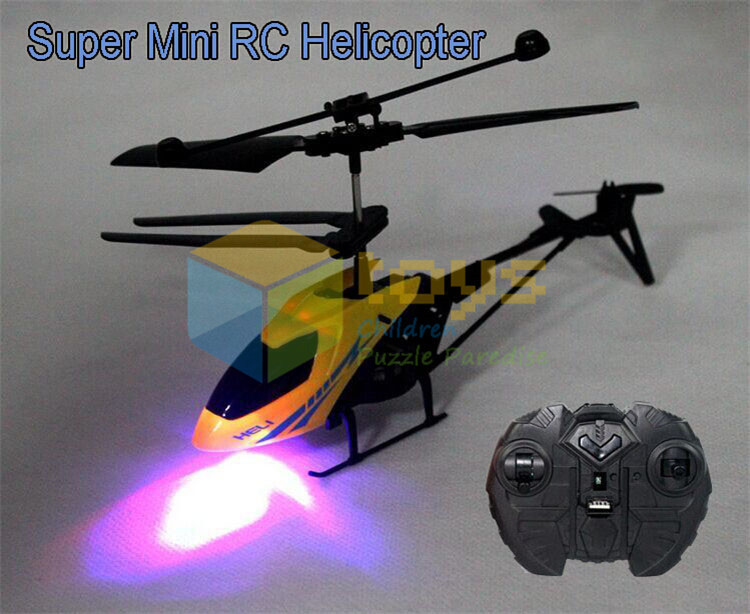 Mini RC Helicopter electric Infrared Remote Control copter Co-Axial Alloy small aircraft 2.5 Channels Gyroscope USB charge free(China (Mainland))