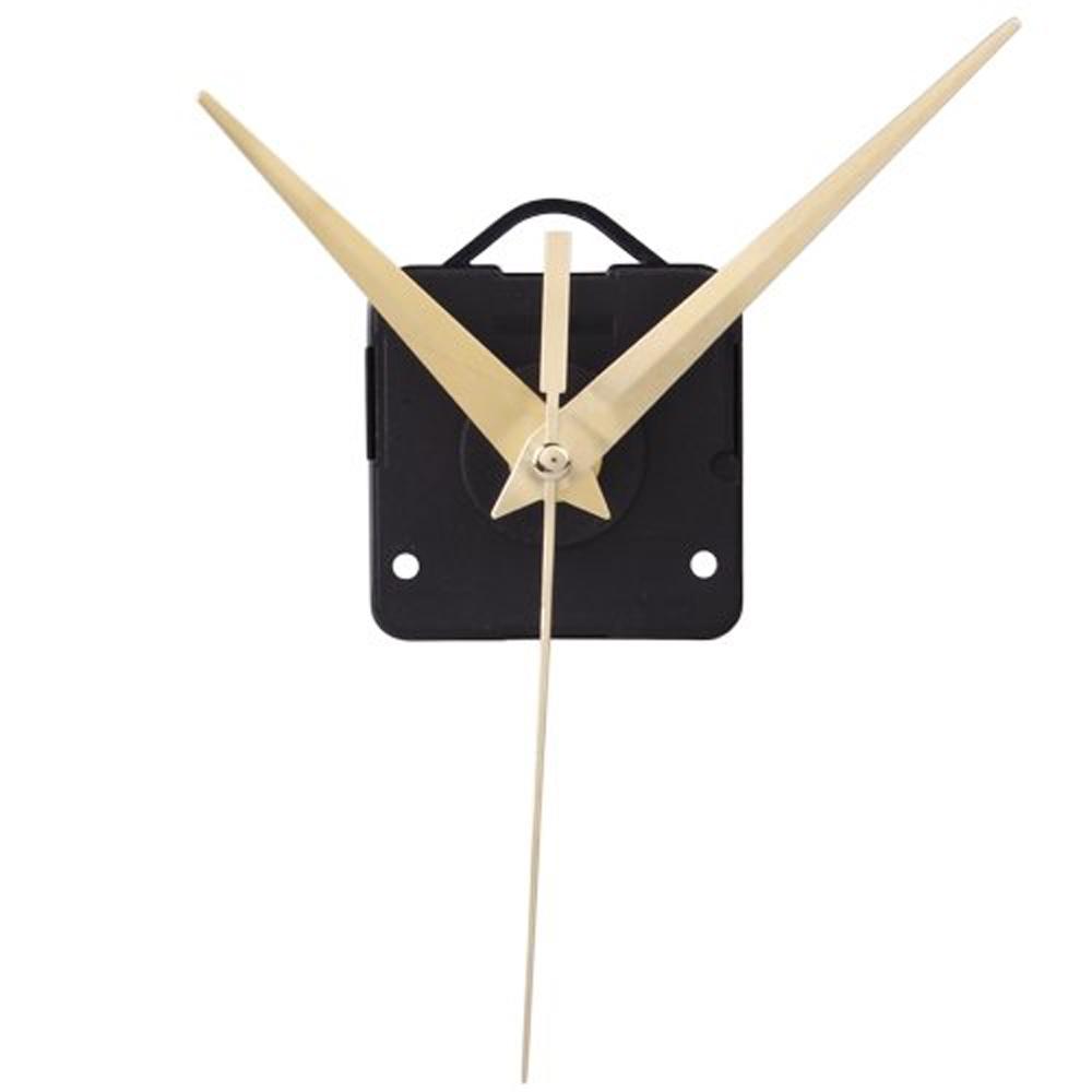 WSFS Hot Sale Quartz Clock Movement Mechanism Hour Hand DIY Repair Parts Kit(China (Mainland))