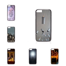 Hard Case harry potter light Huawei P7 P8 P9 mini Honor V8 3C 4C 5C 6 Mate 7 8 Plus Lite 5X Nexus 6P - My Phone Cases Factory store