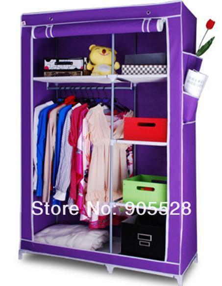 2013 no tejido armario armario armario gabinete de for Gabinete de almacenamiento dormitorio