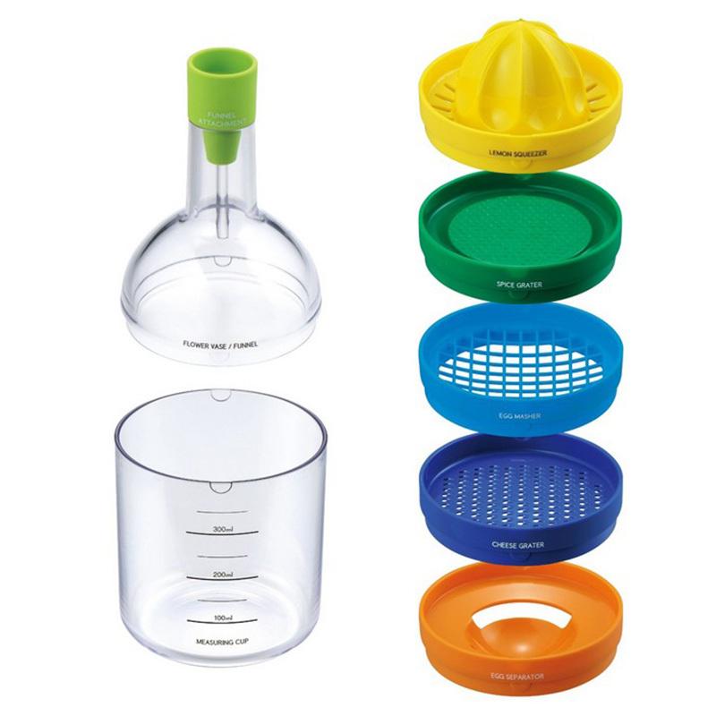 Kitchen Kits: Kitchen Bins Gadget Kit