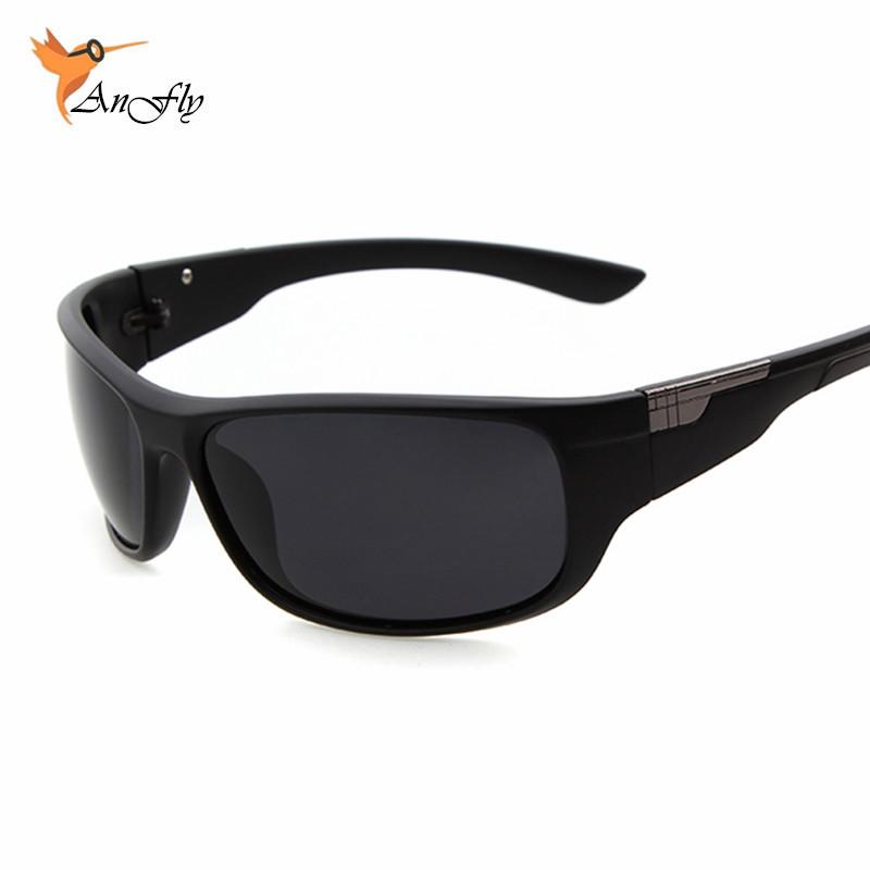 New Sport Sunglasses Men Polarized Brand Designer Mens Sunglasses Driving Goggles Outdoor Oversized Gafas De Sol STYZ508(China (Mainland))