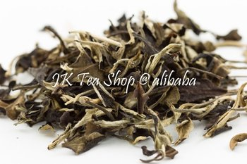 2013 Spring Imperial Pure Old Tree Yue Guan Bai(Moon Light White) Tea, 100g(EU standard)