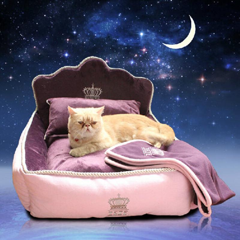 achetez en gros de luxe chien lit en ligne des grossistes de luxe chien lit chinois. Black Bedroom Furniture Sets. Home Design Ideas