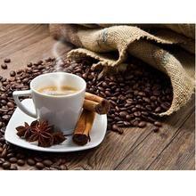 มาใหม่ถ้วยกาแฟภาพวาดปักเพชรDIYตั้งปักครอสติเต็มrhinestoneโมเสคภาพวาดฝีมือติดNW052
