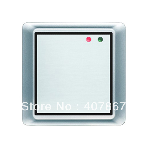 IC Integrated Access Control 13.56MHz access control system(China (Mainland))