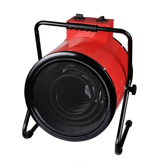 Free shipping 2015 Large Power Heater Bathroom Electric Air With 5000w Industry(China (Mainland))
