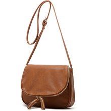 2015 fashion women leather handbag high quality women messenger bag women bag corssbody shoulder bags female