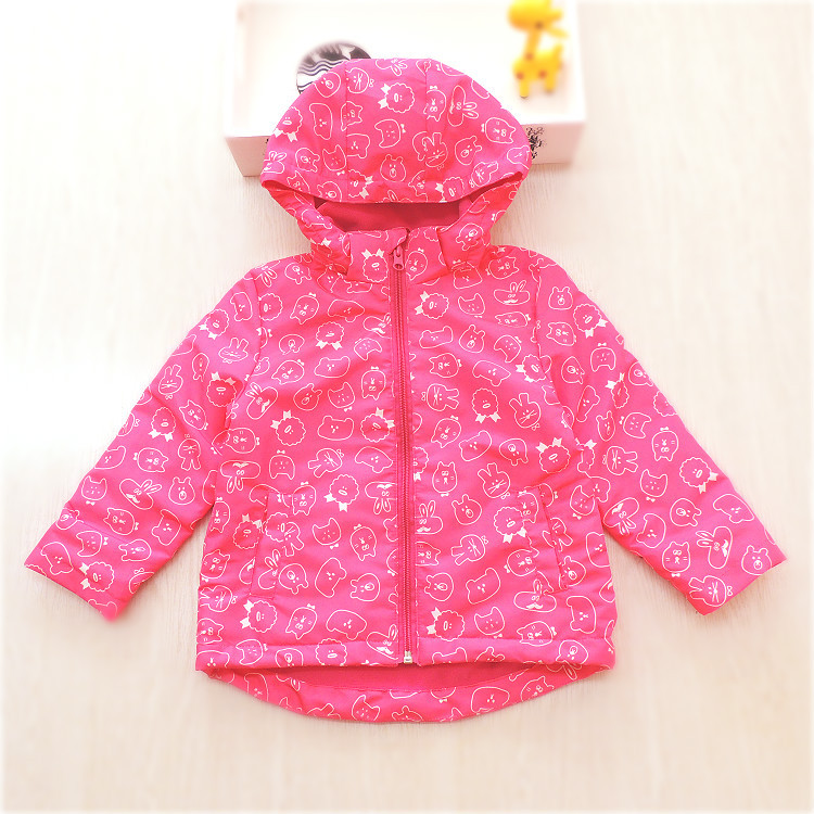 Waterproof Windproof Children Outerwear 2016 New Arrival Winter Kids Sport Clothes Double-deck Jacket Quality Boys Ski Suit(China (Mainland))
