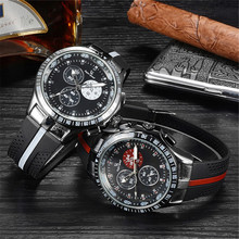 Men's new senior watch. 2016 V6 watch brand. High quality high-end watches, leisure fashion tyre style watches, senior strap