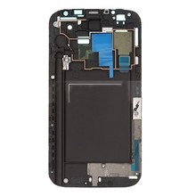 Original new For Samsung Galaxy Note 2 N7105 T889 Front Housing LCD Plate Middle Frame Bezel Replacement Parts Free Shipping(China (Mainland))