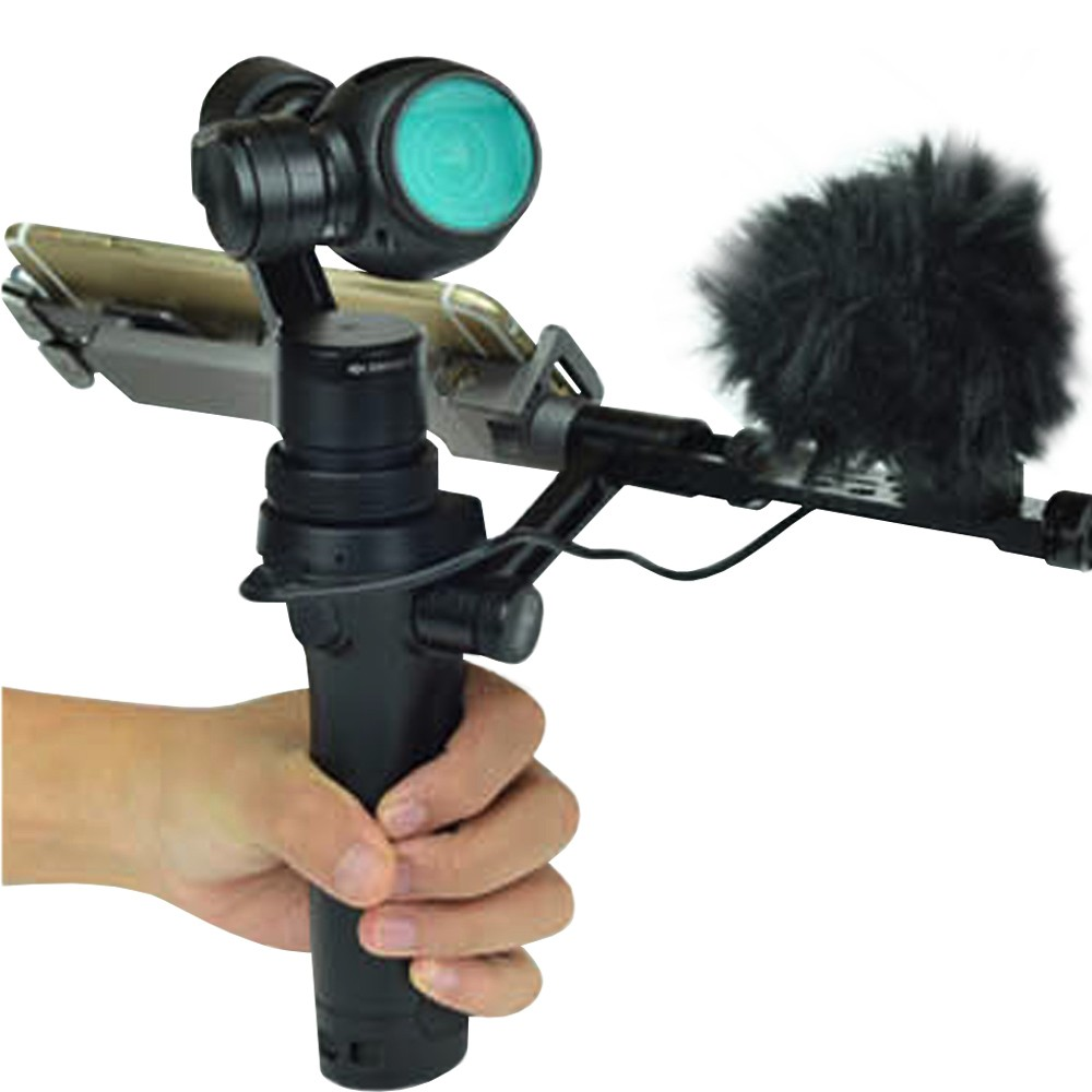 Universal Frame/Mount/Holder/Bracket PRO Version for DJI OSMO Handheld Gimbal Camera Accessories